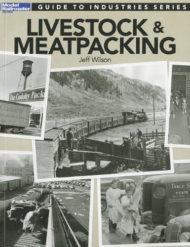 9780890248676: Livestock & Meatpacking