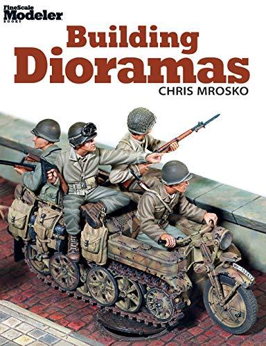 9780890248706: Building Dioramas
