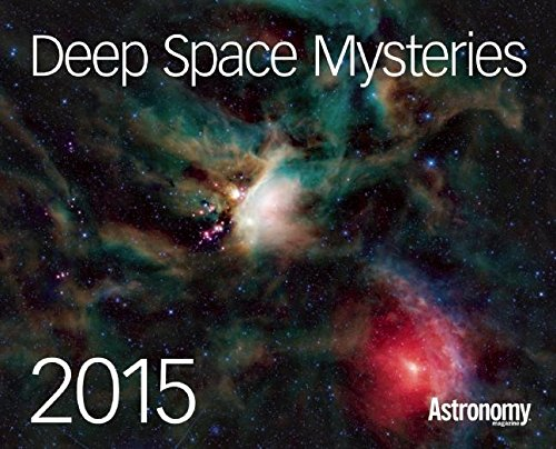 9780890249840: Deep Space Mysteries