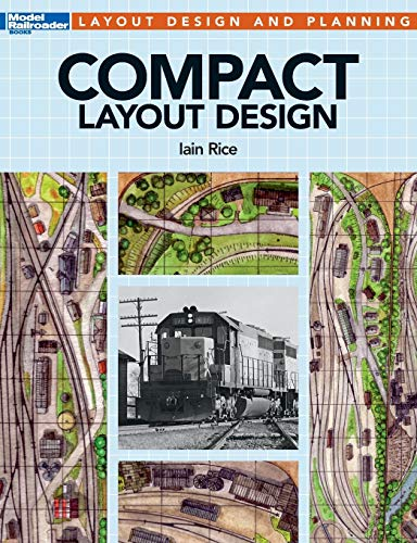 9780890249963: Compact Layout Design (Layout Design and Planning)