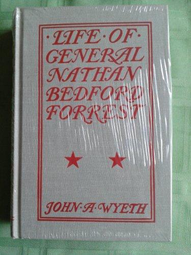 9780890290231: Life of General Nathan Bedford Forrest