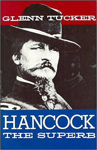 9780890290514: Hancock the Superb