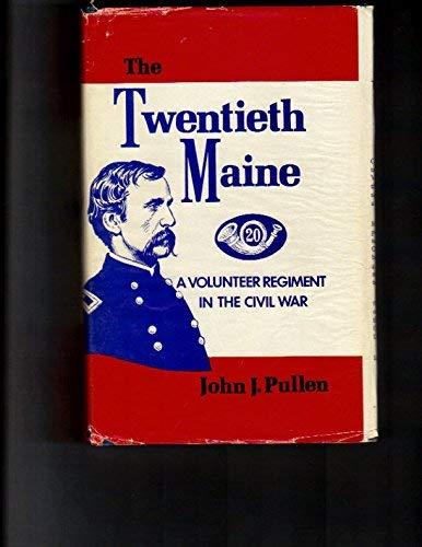 9780890290552: Twentieth Maine