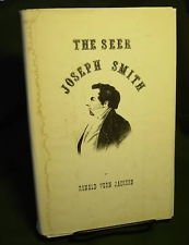 The Seer, Joseph Smith, His Education from the Most High: Jackson, Ronald Vern