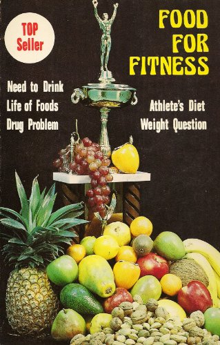 Food for fitness (Bike book quarterly ; no. 2): Editors