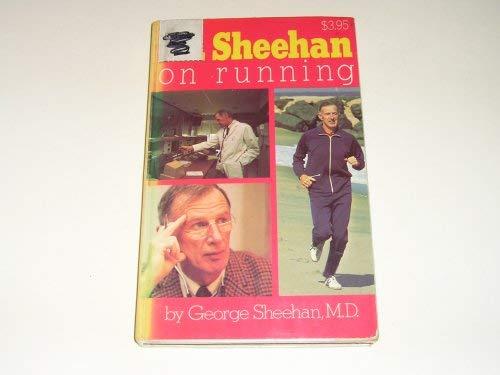 9780890370698: Dr. Sheehan on Running
