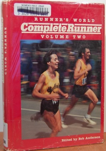 9780890370780: The Complete Runner, Vol. 2