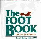 9780890371190: The foot book: Advice for athletes