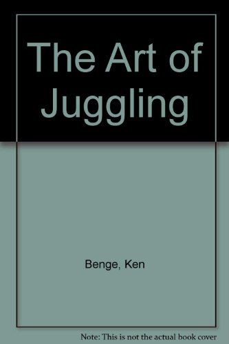9780890371206: The Art of Juggling