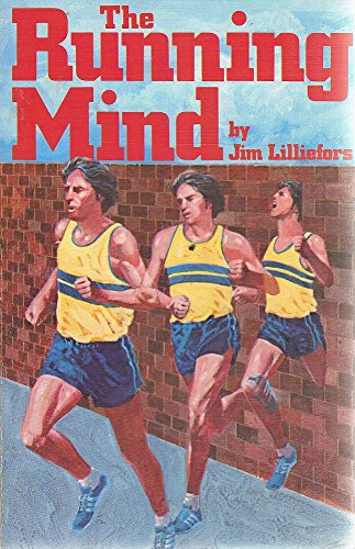 The running mind: Lilliefors, Jim