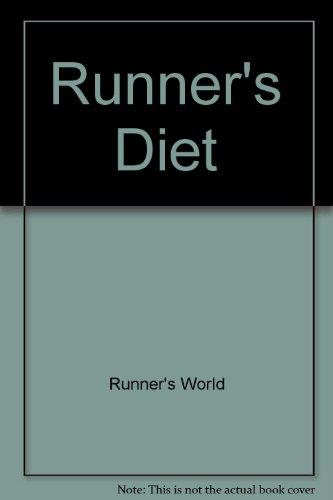 9780890371527: The Runner's Diet