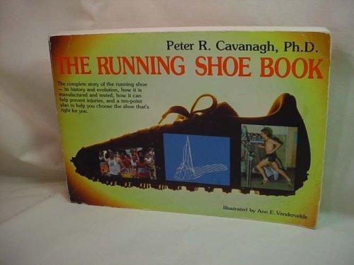 9780890371824: The Running Shoe Book