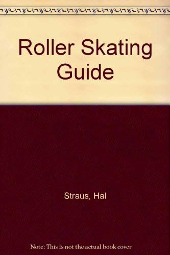 9780890372036: Roller Skating Guide