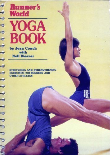 9780890372067: Runner's world yoga book