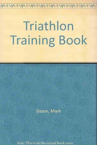 9780890372623: Triathlon Training Book