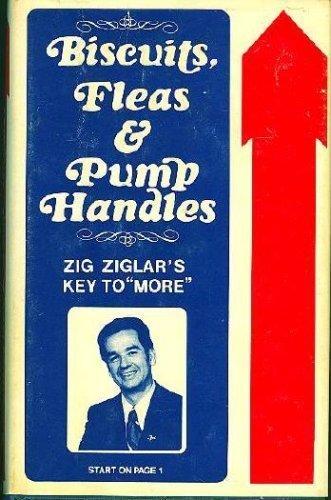 9780890380178: Biscuits, fleas, and pump handles