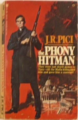 9780890411353: The Phony Hitman