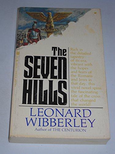 9780890411384: The Seven Hills