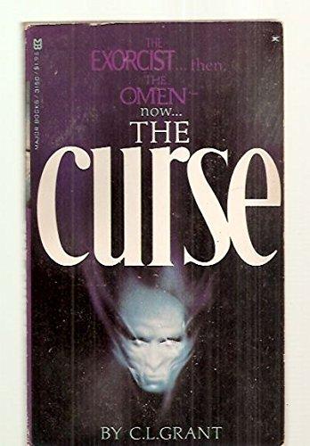 9780890411506: The Curse
