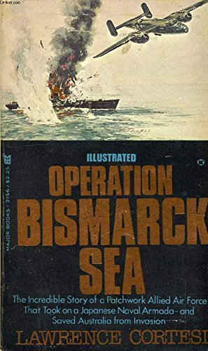 9780890411568: Operation Bismarck Sea