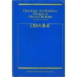 9780890420195: Diagnostic and Statistical Manual of Mental Disorders, Dsm-Iii-R