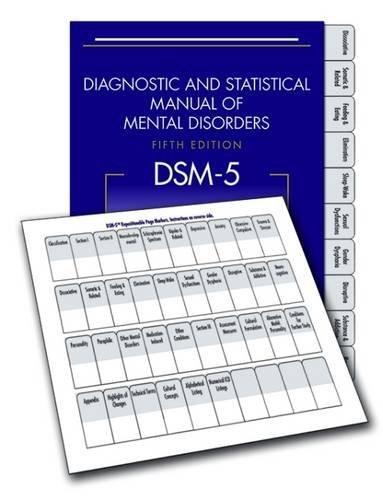 Dsm-5(r) Repositionable Page Markers: American Psychiatric Association; Kernberg