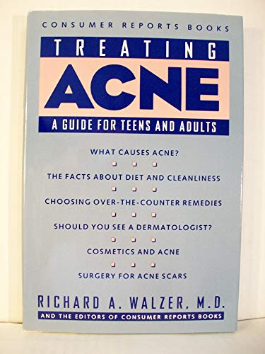9780890434499: Treating Acne