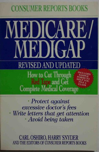 9780890437148 Medicare Medigap