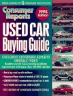 Used Car Buying Guide, 1995 (Consumer Reports Used Car Buying Guide) (9780890438138) by Consumer Reports Books