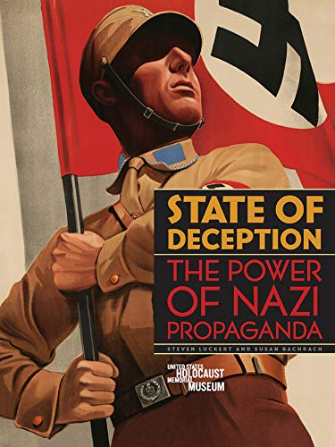 9780890471432: State of Deception