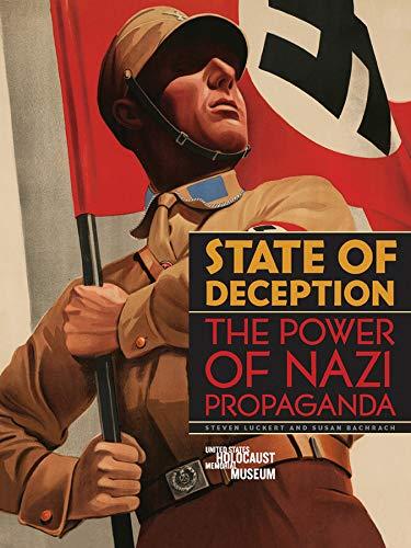 9780890471432: State of Deception: The Power of Nazi Propaganda