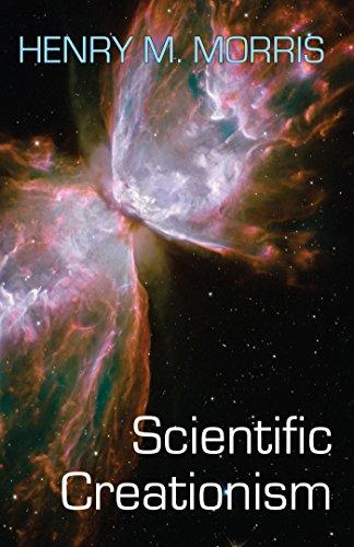 9780890510032: Scientific Creationism