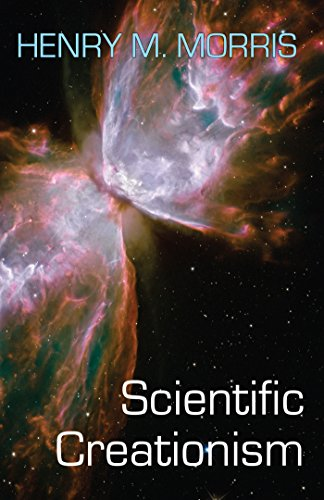 9780890510032: Scientific Creationism: Study Real Evidence of Origins, Discover Scientific Flaws in Evolution