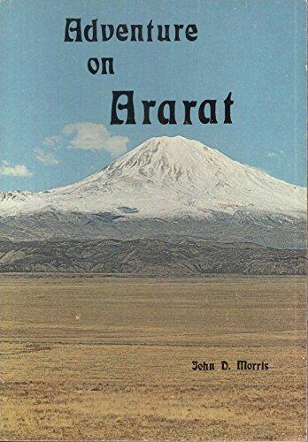 9780890510087: Adventure on Ararat