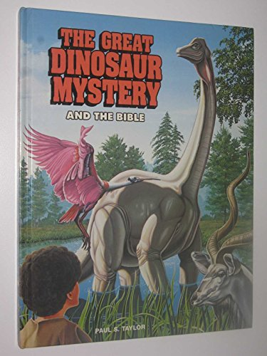 9780890511145: The Great Dinosaur Mystery and the Bible