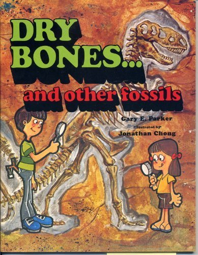 9780890511183: Dry Bones and Other Fossils