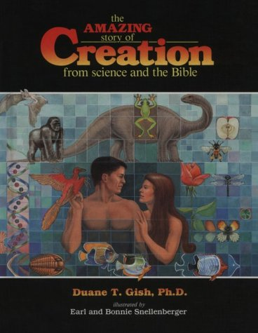 9780890511206: The Amazing Story of Creation: From Science and the Bible