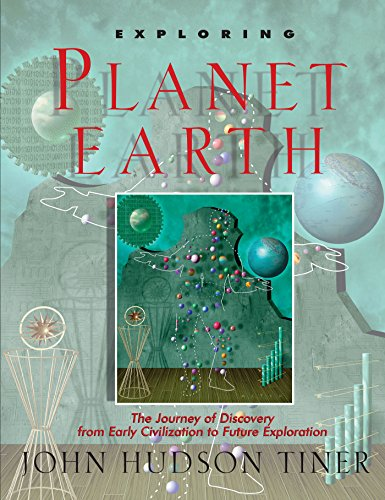 9780890511787: Exploring Planet Earth: The Journey of Discovery from Early Civilization to Future Exploration (Exploring Series) (Sense of Wonder Series)