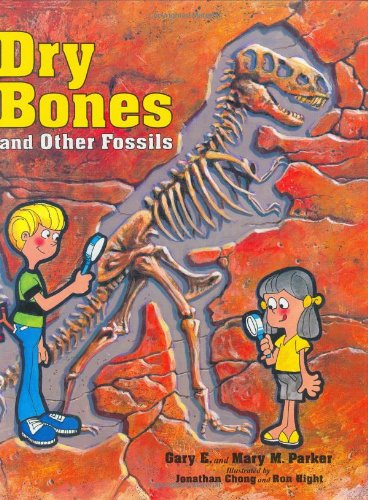 9780890512036: Dry Bones & Other Fossils