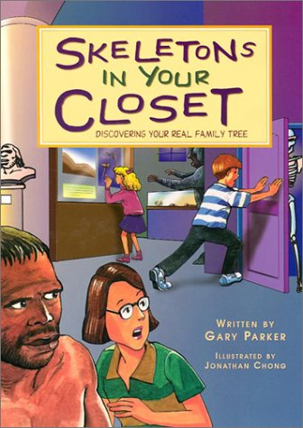 9780890512302: Skeletons in Your Closet