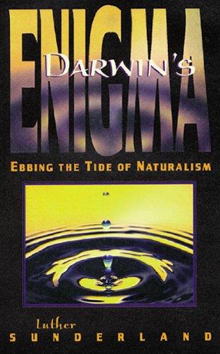 Darwin's Enigma: Luther Sunderland