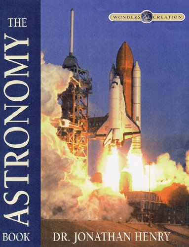 9780890512500: The Astronomy Book