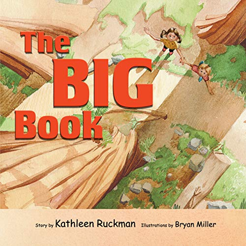The Big Book: God Made Giant Things Too: Kathleen Ruckman