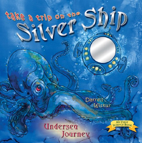 9780890513798: Undersea Journey (Take a Trip on the Silver Ship Ser)