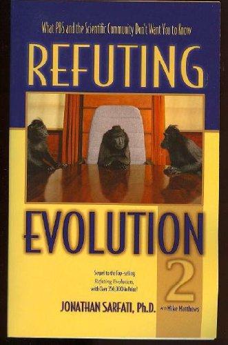 9780890513873: Refuting Evolution 2
