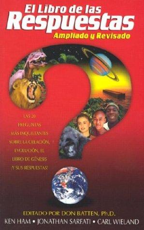 9780890513958: LIBRO DE LAS RESPUESTAS, EL: REVISADO & EXPANDIDO (Spanish Edition)