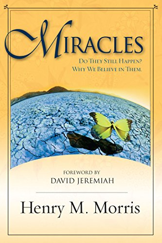 9780890514139: Miracles: A Biblical and Scientific Perspective