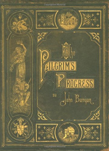 the pilgrims progress essay 1 marriages and male-female bonds in general have an ambiguous significance in the book in a sense, religious awakening must be an individual, solitary experience.