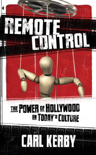 Remote Control: The Power of Hollywood in Today's Culture