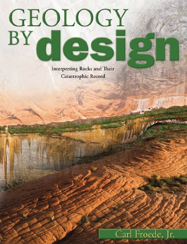 9780890515037: Geology by Design